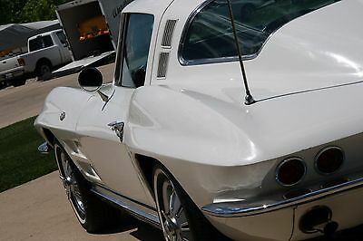 1964 Chevrolet Corvette ORIGINAL EXTREMELY RARE 1964 CORVETTE L76 365HP WITH FACTORY AIR CONDITIONING