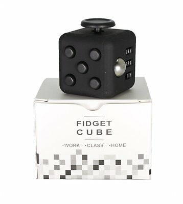 OpenBox RightOn Fidget Cube - Relieves Anxiety for Children and Adults - Stress