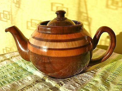 ALB English-Made Teapot