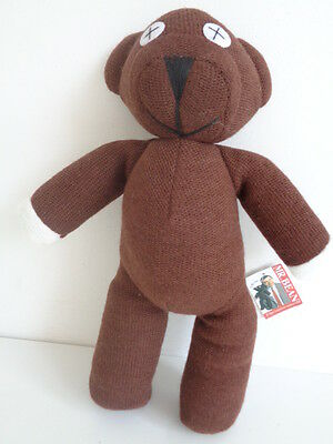 "Mr Bean's Teddy - 13"" Tall - New With Tag"