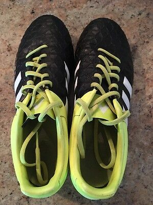 Adidas Cleats Size 6.5