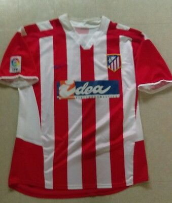 maillot atletico madrid taille M