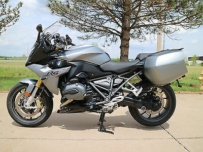 2016 BMW R-Series  2016 BMW R1200RS, 12K Miles, Keyless, Fully Loaded, ESA, ACS, ABS, Great Deal !!