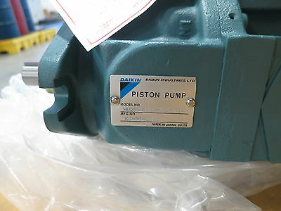 Daikin Solenoid-operated Proportional Control Piston Pump HV25SAES-ARX-20-014