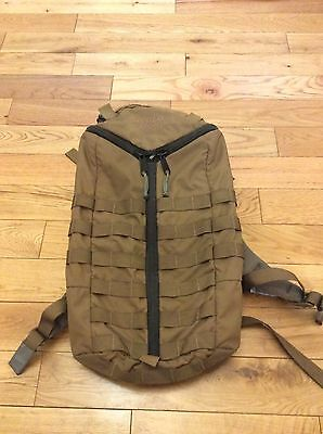 Mystery Ranch Asap Assault Pack Coyote