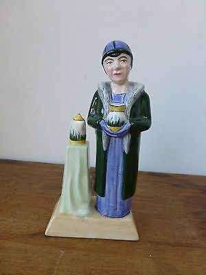 Manor Ltd Edition - The Pottery Ladies - Clarice Cliff - 558 of 1000