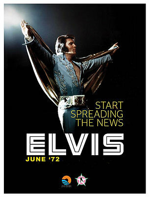 Elvis at Madison Square Garden - FTD Book w/CD - New & Sealed - Pre Order*******