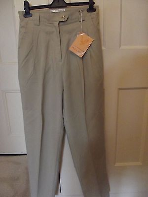 Lyle and Scott Ladies Golf Trousers