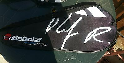 Babolat tennis racket cover