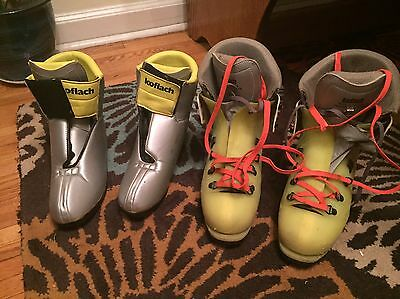 Koflach Vario Artis Expe Mountaineering Boots & Liners Euro 8 US 8.5