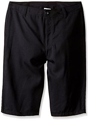Under Armour Boys' Medal Play Shorts- BLACK