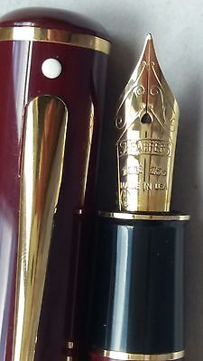 "Sheaffer  ""connoisseur"" Fountain Pen  Rare  - Wow Looook"