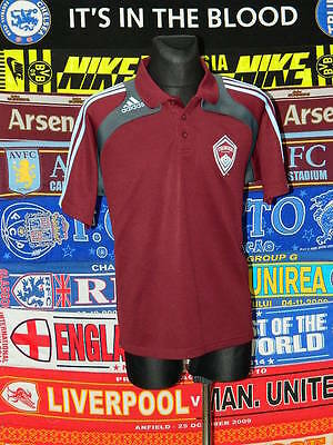4/5 Colorado Rapids adults XL rare football shirt jersey trikot soccer