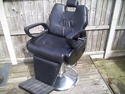 Barber Chair Professional Hairdressing Salon Adjustable
