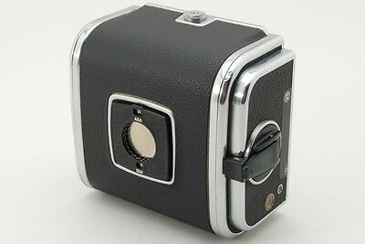 【Exc+++++】Hasselblad A12 Type II 6x6 Roll Film Back Magazine From Japan #93