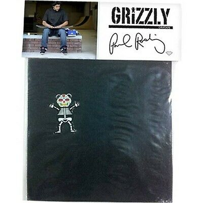 Grizzly Grip Tape - P-Rod Signature Day of the Dead