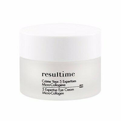RESULTIME Crème Yeux 5 Expertises 15 ml