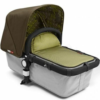 Bugaboo Cameleon Stroller Bassinet Apron Paul Frank Canvas Baby Carry Cot Cover