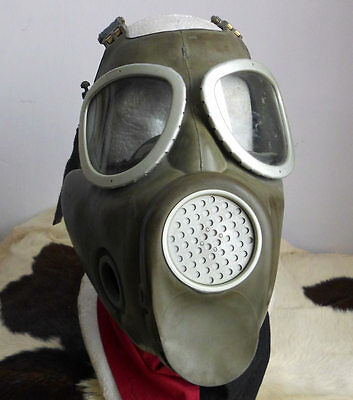 BAG and G. MASK MP-4 motorized infantry of Polish Army 1980 years NEW equipment.