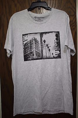Adult Not Of This World  Graphic T-Shirt Size Large