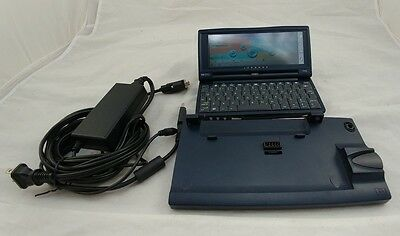 HP Jornada 720 Windows Touch Handheld PC 2000 206 MHz WORKS VG (F1816A#ABA)
