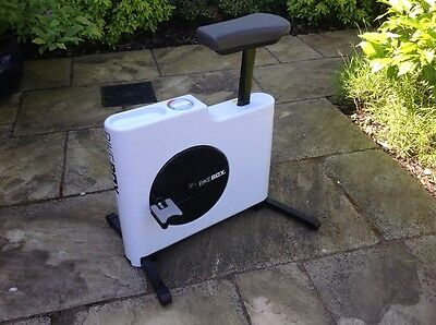 bike box exercise bike