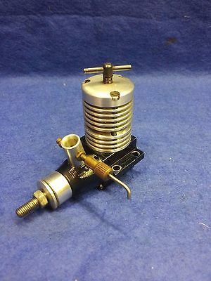 R/C Model Diesel Aircraft engine