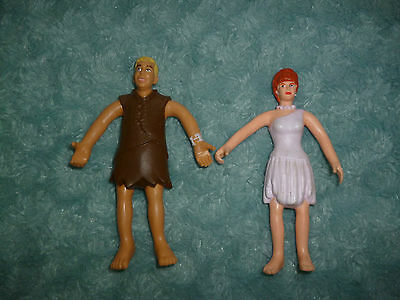 Flintstones Figures