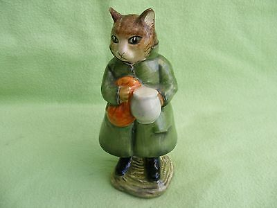 Beswick Beatrix Potter Ginger BP 3b