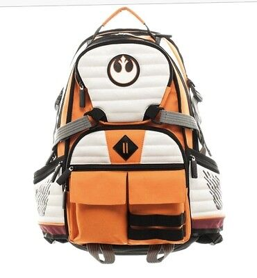 Star Wars Rebel Backpack New, Only One On eBay!!