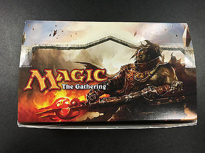 Magic The Gathering Zendikar Booster Pack BOX ONLY