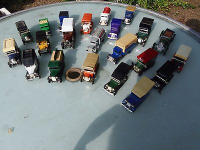 Collection Bundle Job Lot Of Diecast Toy Cars #2