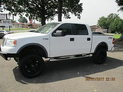 2007 Ford F-150  ford f150