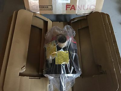 NEW UNUSED IN BOX Fanuc Servo Motor A06B 0075 B203