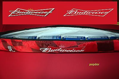 Budweiser Official F1 Grand Prix du Canada - Insolated zippered backpack bag