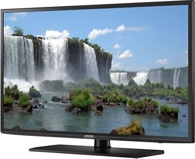 Samsung UN55J6201 55-inch Class LED Smart HDTV - 1080p (Full HD) - 60 Hz -