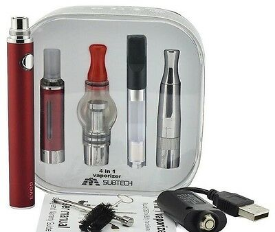4 In 1 Wax Herb Oils Pen Kit 🔥 Free Shipping And A Bonus Gift :)