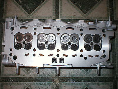 Toyota 1.8 Corolla Celica St 93-97 7Afe Rebuilt Cylinder Head S27 No Core Requir