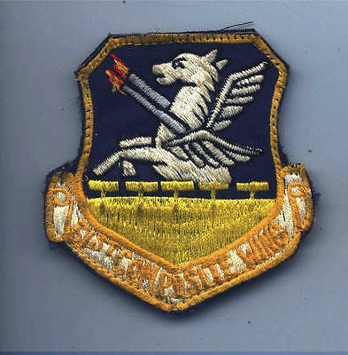51 Composite Wing Patch