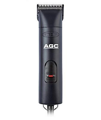 Andis AGC 1 Speed Detachable Blade Clipper Kit, Professional Animal...