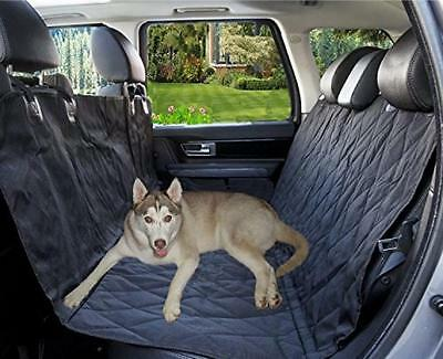 SUMCOO Nonslip Waterproof Dog Seat Cover,Car Covers For Back And Pet Cover...