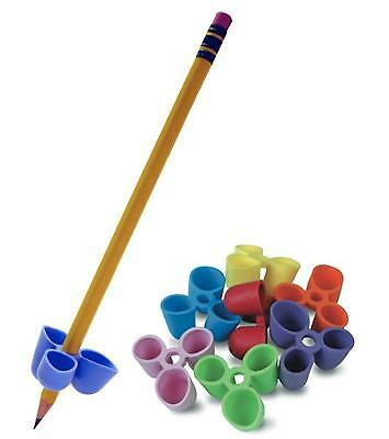 The Pencil Grip Writing CLAW for Pencils and Utensils, Small Size, 6 Count...