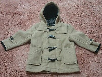 Excellent condition GAP Winter jacket TODDLER SIZE 3