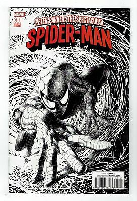 Peter Parker Spectacular Spider-Man #1 Deodato Party Sketch 1 Per Store Variant