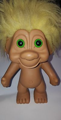 Troll Doll Vintage 20cm Collectable