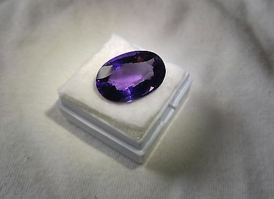 Large and Deep Colour Amethyst