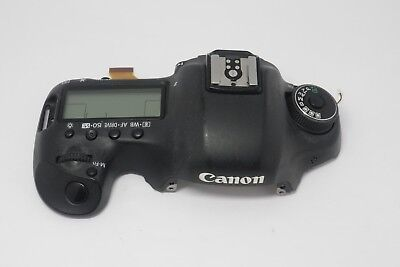 75% Canon EOS 5D mark III 3 - Top Cover Parts  CG2-3197