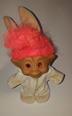 ACE Troll Doll Vintage 11cm Collectable
