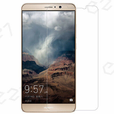 HUAWEI Y311 / P9 / P10 / Mate 9 / GR5 / GR3Tempered Glass Screen Protector OZ