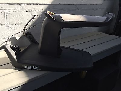 Kid-Sit - Buggy Board - Bugaboo, Baby Jogger, ICandy, Stroller, Pram Attachment